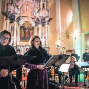 Kaunas Vocal Ensemble ACUSTO